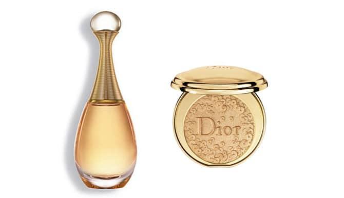J'adore Eau de parfum y Diorific Splendor de Dior