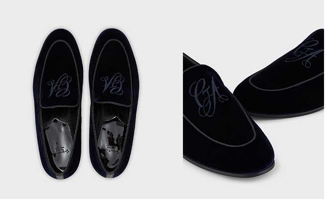 zapatos fiesta hombre armani
