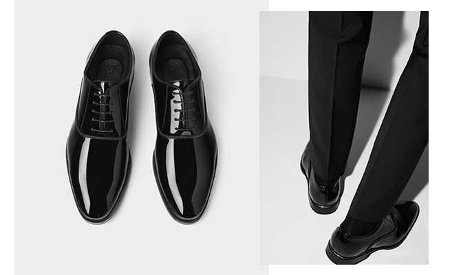 zapatos de fiesta para hombre