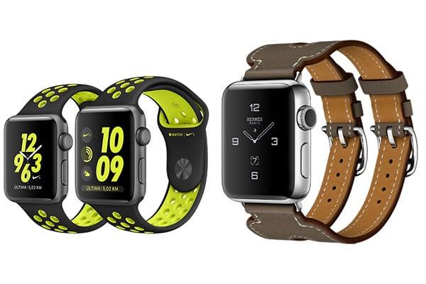 Watch Series 2 de Apple