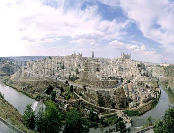 Escapada a Toledo