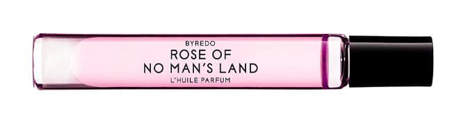Rose of no Man's Land de Byredo