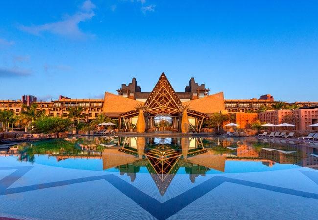 Hotel Baobab Lopesan