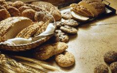 Alimentos elaborados con trigo pueden causar intolerancias alimentaicias