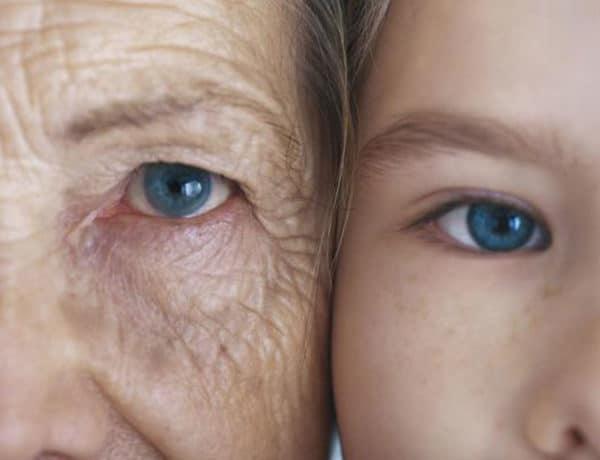 Envejecer según una baby boomer. Foto:gtres
