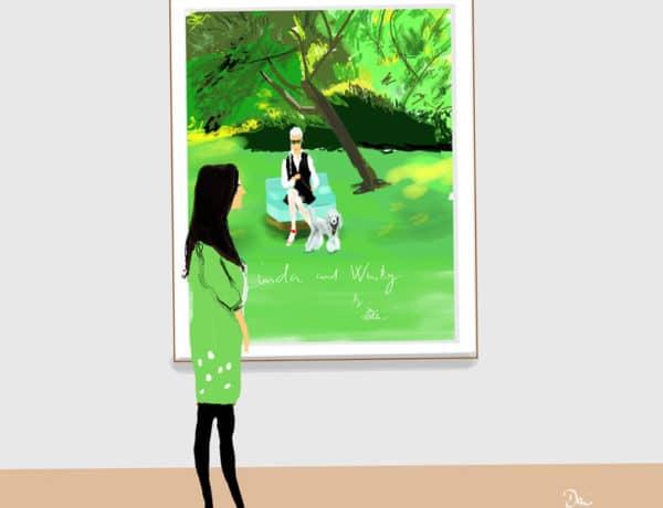 exposiciones Madrid Babú Magazine