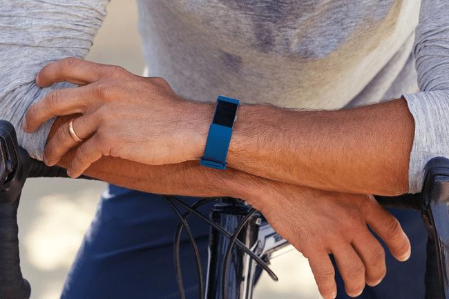 Fitbit Charge 2 (159,95€) de FITBIT