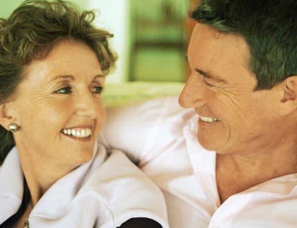 vivir la menopausia