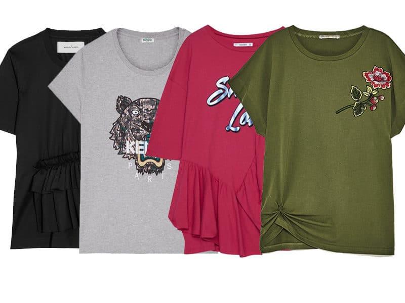Las camisetas más originales para esta primavera
