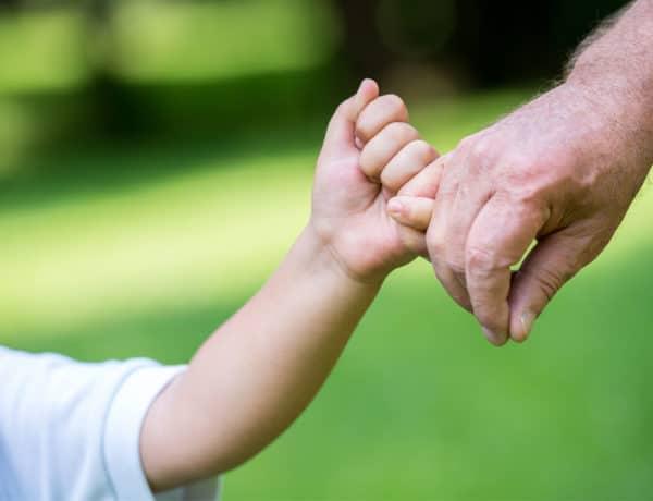 Día del Padre. Foto:gtres
