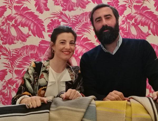 Alejandra y Miguel Angel de Gastón y Daniela