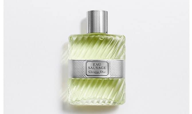 Los mejores perfumes para hombre de todos los tiempos