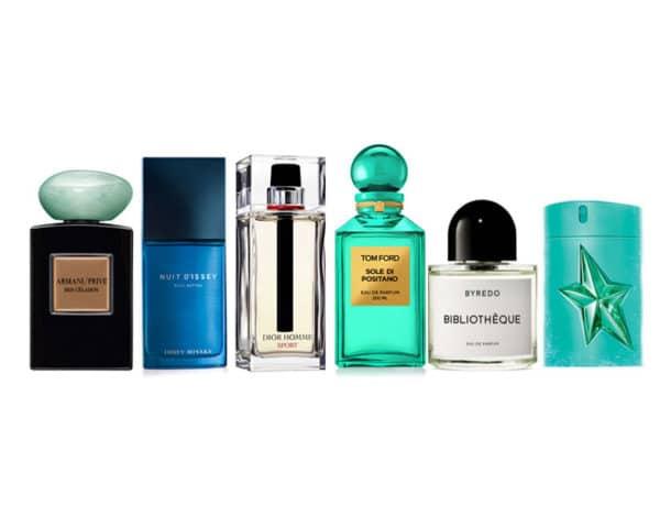Perfumes para hombre de más de 50