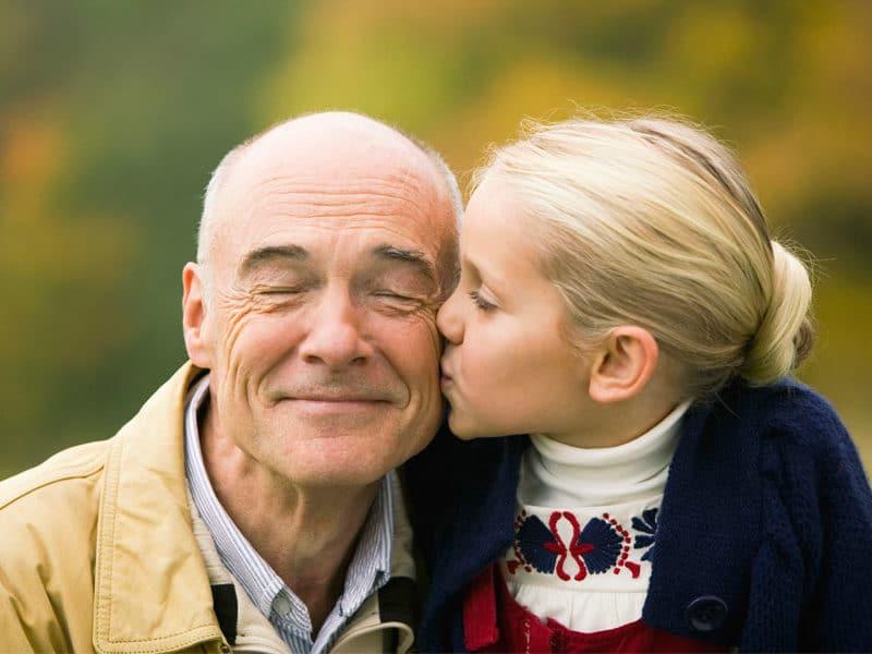 El día del padre ¿Qué recuerdas? Foto:gtres