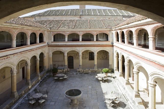 Hotel San Antonio El Real (Segovia)