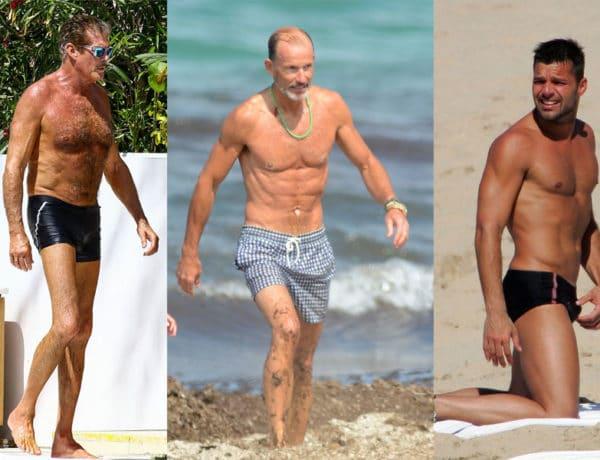 bañadores de moda para hombres