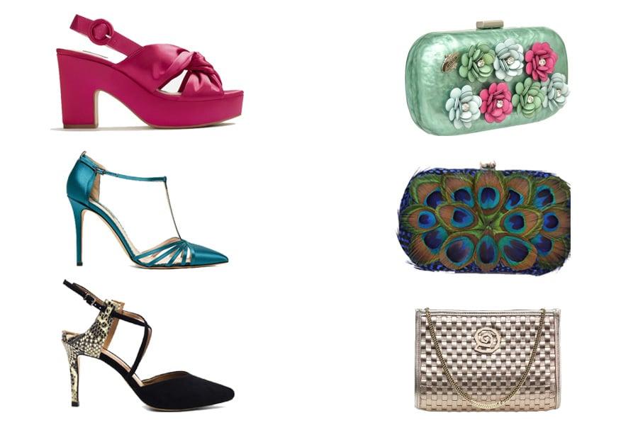 Y Ideales Para Babú 15 Magazine Zapatos Ceremonias Bolsos jMVGSLUzpq