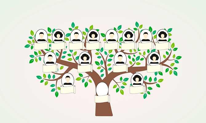 Cómo Hacer Tú Mismo Tu árbol Genealógico Babú Magazine