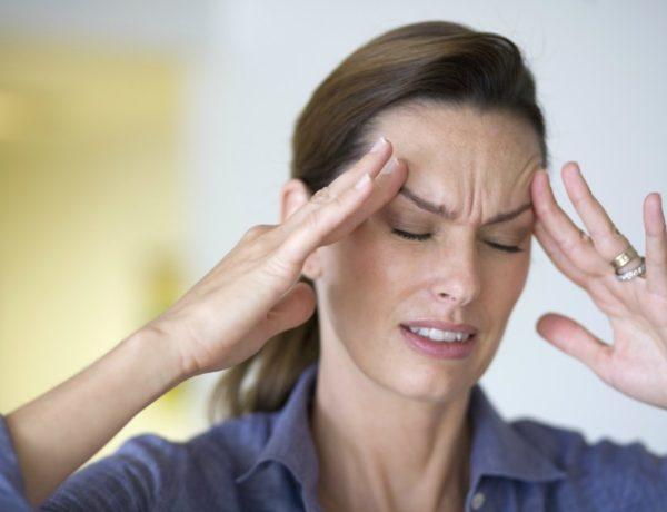 primeros sintomas de menopausia precoz