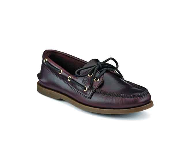 890e5cc6 Zapatos náuticos para hombres de más de 50 años. - Babú Magazine