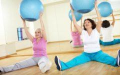 método pilates para mayores de 50