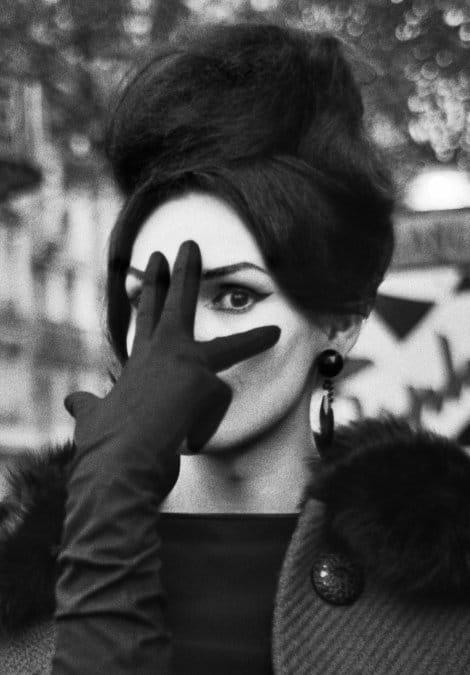 ChristerStro mholm Nana Place Blanche Paris1961©ChristerStro-mholmEstate