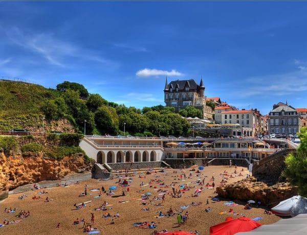Costa Atlántica francesa