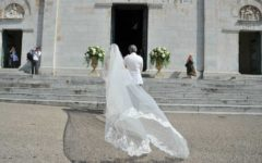 boda de Camila Botero y Fernando Jr Botero en Italia
