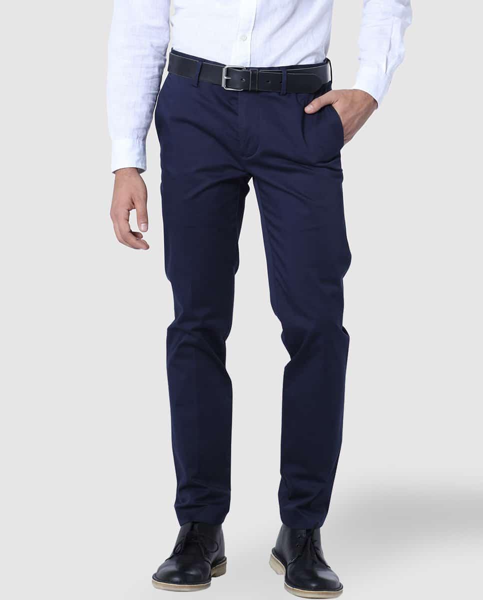 Hombres Consejos Básicos Para Vestir Bien Después De Los 50