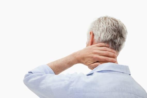 dolor de cuello y cabeza