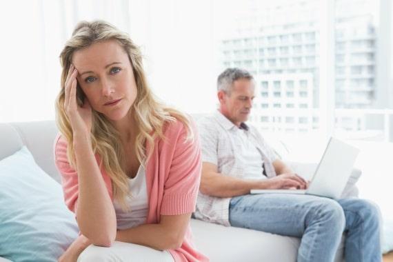 Como perdonar una infidelidad y volver a confiar