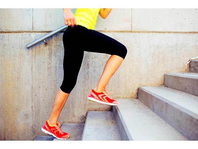 cómo adelgazar las piernas