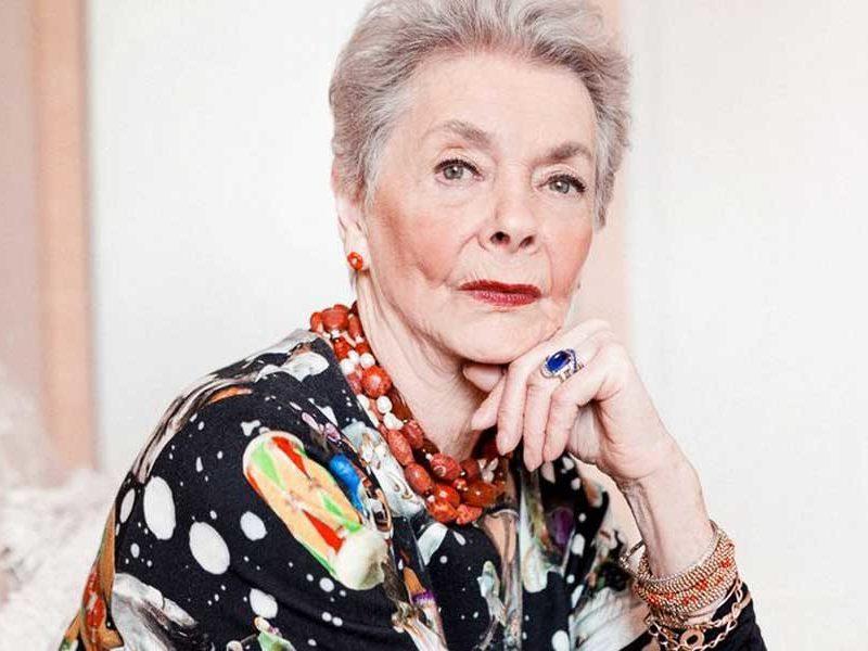 Betty Halbreich