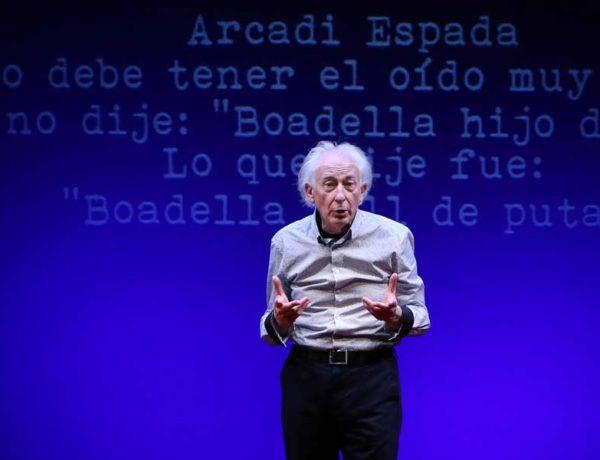 teatro en madrid
