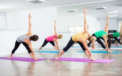 Bikram Yoga Madrid