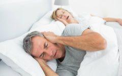Cómo roncar menos