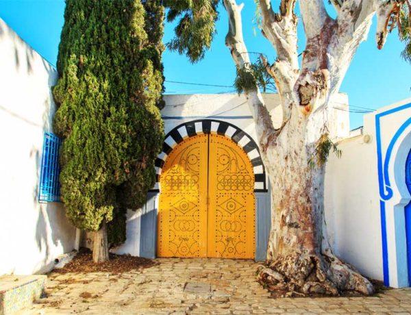 ciudades tunecinas