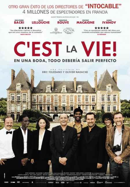 película C'est la vie!