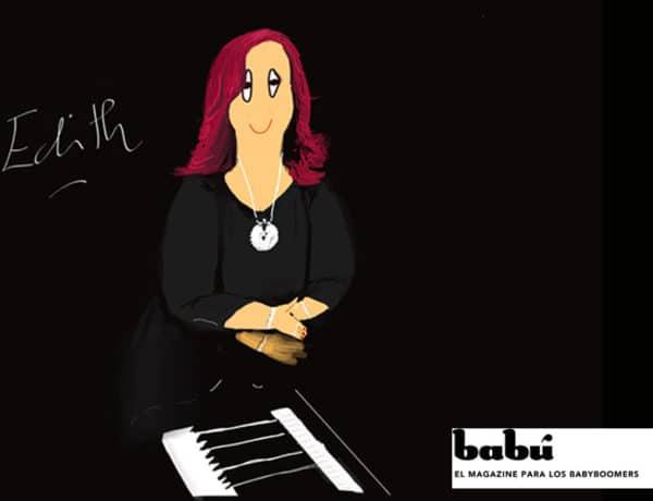 entrevista Edith Salazar