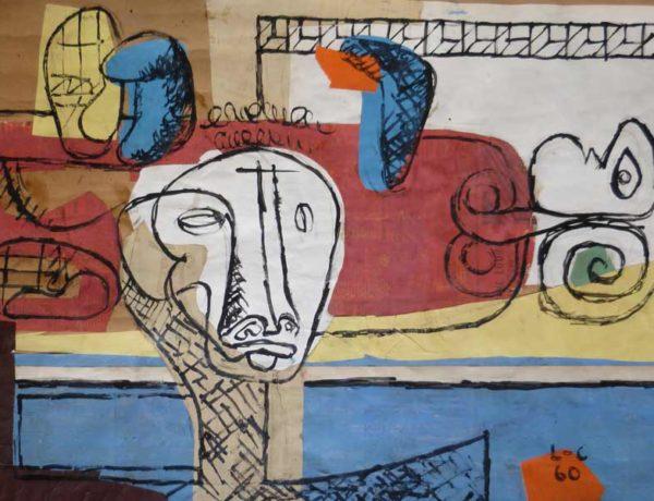Galerias de arte Madrid