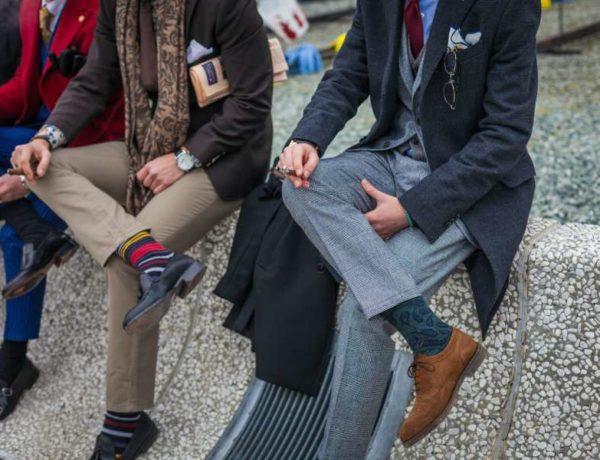 ¿Como vestir un hombre para ir a trabajar?
