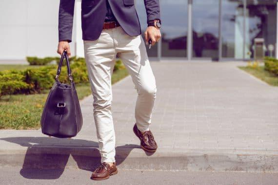 Cómo vestirse para ir a trabajar