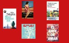 libros de amor para la san valentin