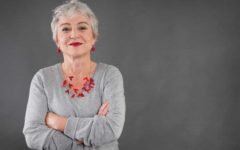 por qué engordamos en la menopausia