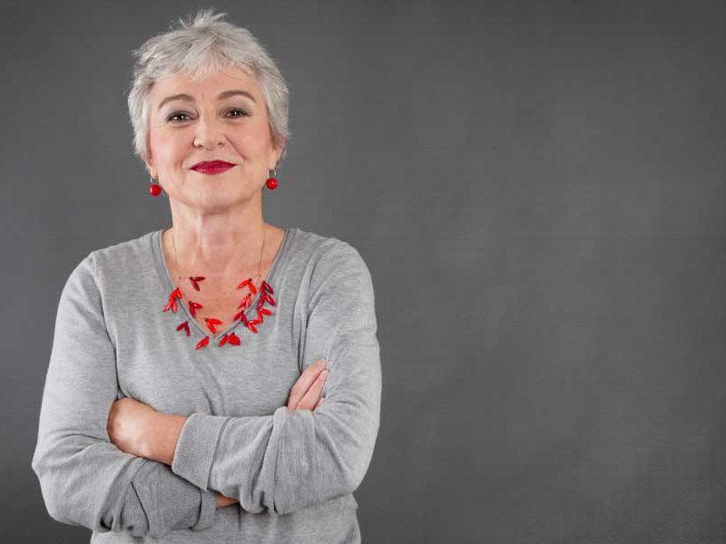 engordar menopausia