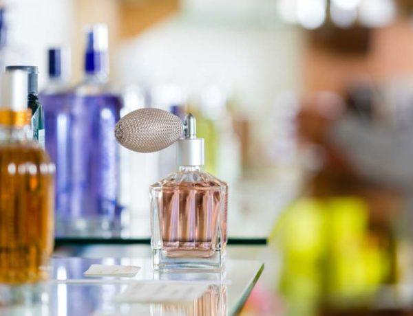 perfume adolescencia