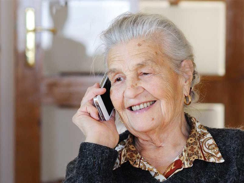 telefonos móviles con tapa para mayores