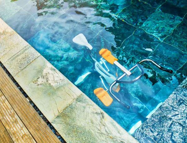 beneficios del aquabiking