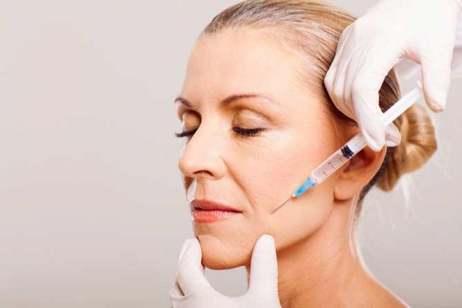Arrugas y cómo combatirlas