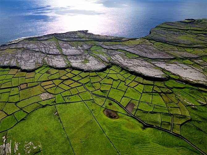 Escapada por Irlanda